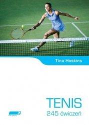 Tenis 245 ćwiczeń