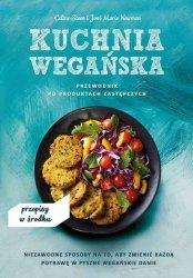 Kuchnia wegańska Przewodnik po produktach zastępczych