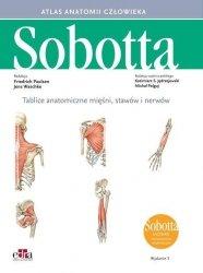 Tablice anatomiczne mięśni, stawów i nerwów Łacińskie mianownictwo