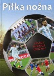 Piłka nożna zasady piłkarze drużyny