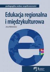 Edukacja regionalna i międzykulturowa