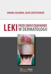 Leki przeciwhistaminowe w dermatologii