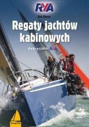 Regaty jachtów kabinowych Podręcznik RYA