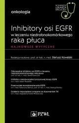 Inhibitory osi EGFR w leczeniu nie drobnokomórkowego raka płuca