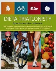 Dieta triatlonisty Pływanie rower bieg odżywianie