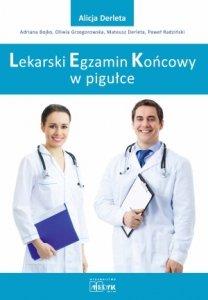 Lekarski Egzamin Końcowy w pigułce