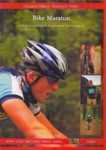 Bike Maraton Cykl powszechnych maratonów rowerowych.