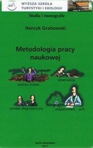Metodologia pracy naukowej Tezy wykładów prezentacje graficzne