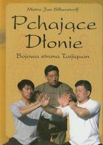 Pchające dłonie Bojowa strona Taijiquan