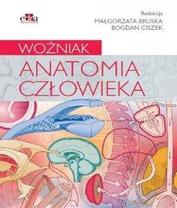 Anatomia człowieka Woźniak