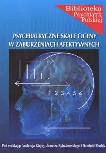 Psychiatryczne skale oceny w zaburzeniach afektywnych