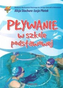 Pływanie w szkole podstawowej