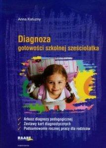 Diagnoza gotowości szkolnej sześciolatka
