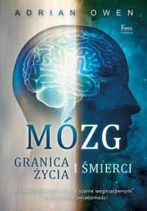 Mózg Granica życia i śmierci