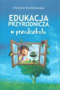 Edukacja przyrodnicza w przedszkolu