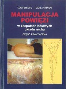 Manipulacja Powięzi w zespołach bólowych układu ruchu Część praktyczna