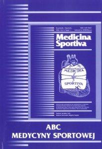 ABC medycyny sportowej