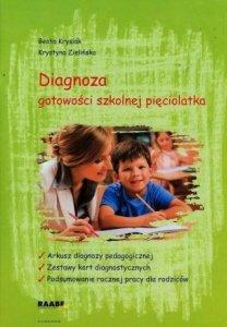 Diagnoza gotowości szkolnej pięciolatka
