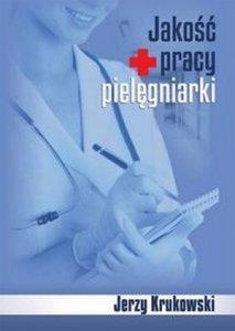 Jakość pracy pielęgniarki