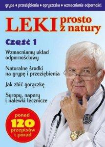 Leki prosto z natury Część 1