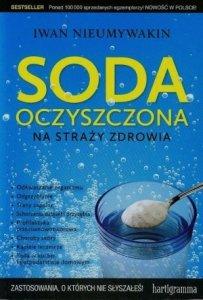 Soda oczyszczona na straży zdrowia