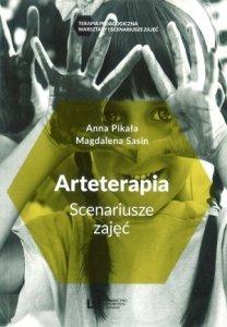 Arteterapia Scenariusze zajęć