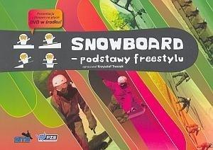 Snowboard Podstawy freestylu + DVD