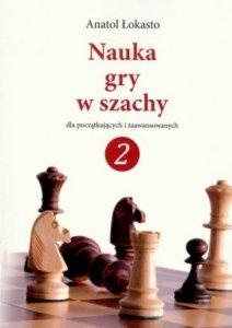 Nauka gry w szachy 2 dla początkujących i zaawansowanych