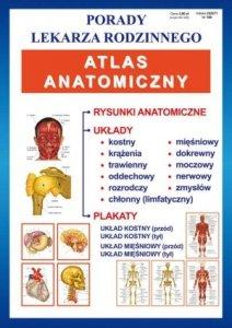 Atlas anatomiczny Porady lekarza rodzinnego