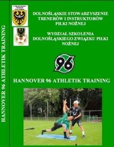 Trening Atletyczny Hannover 96 DVD