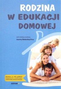 Rodzina w edukacji domowej