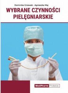 Wybrane czynności pielęgniarskie