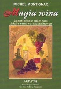 Magia wina Zapobieganie chorobom układu sercowo-naczyniowego