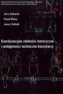 Koordynacyjne zdolności motoryczne koszykarzy + płyta DVD