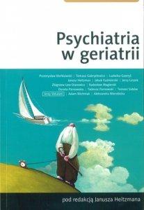 Psychiatria w geriatrii