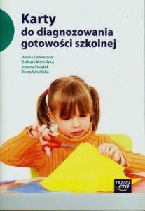 Karty do diagnozowania gotowości szkolnej /Nowa Era