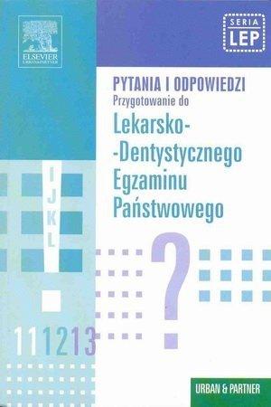 Pytania i odpowiedzi Przygotowanie do LDEP