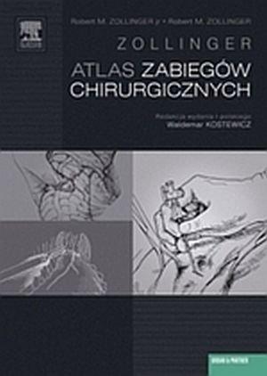 Atlas zabiegów chirurgicznych