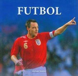 Futbol Heatley Michael