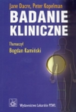 Badanie kliniczne Dacre, Kopelman