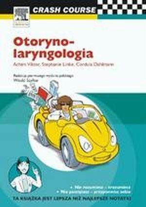 Otorynolaryngologia Seria Crash Course