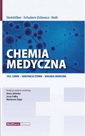 Chemia medyczna Cele leków substancje czynne biologia chemiczna