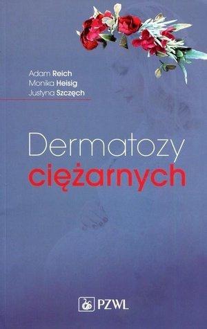 Dermatozy ciężarnych