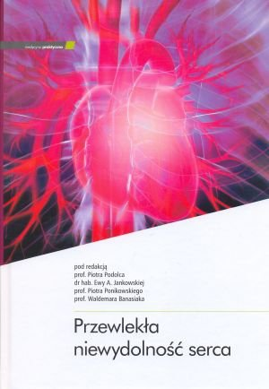 Przewlekła niewydolność serca