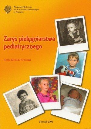 Zarys pielęgniarstwa pediatrycznego