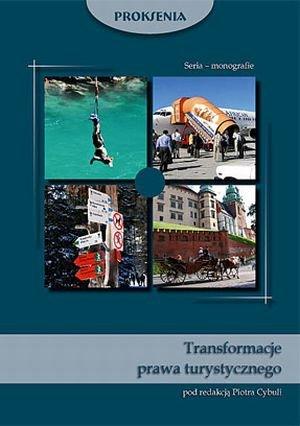 Transformacje prawa turystycznego