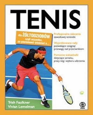Tenis dla żółtodziobów