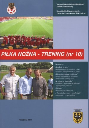 Kwartalnik Piłka nożna - Trening 10/2011