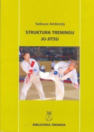 Struktura treningu JU-JITSU