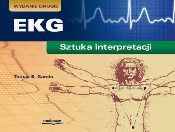 EKG Sztuka interpretacji wydanie 2